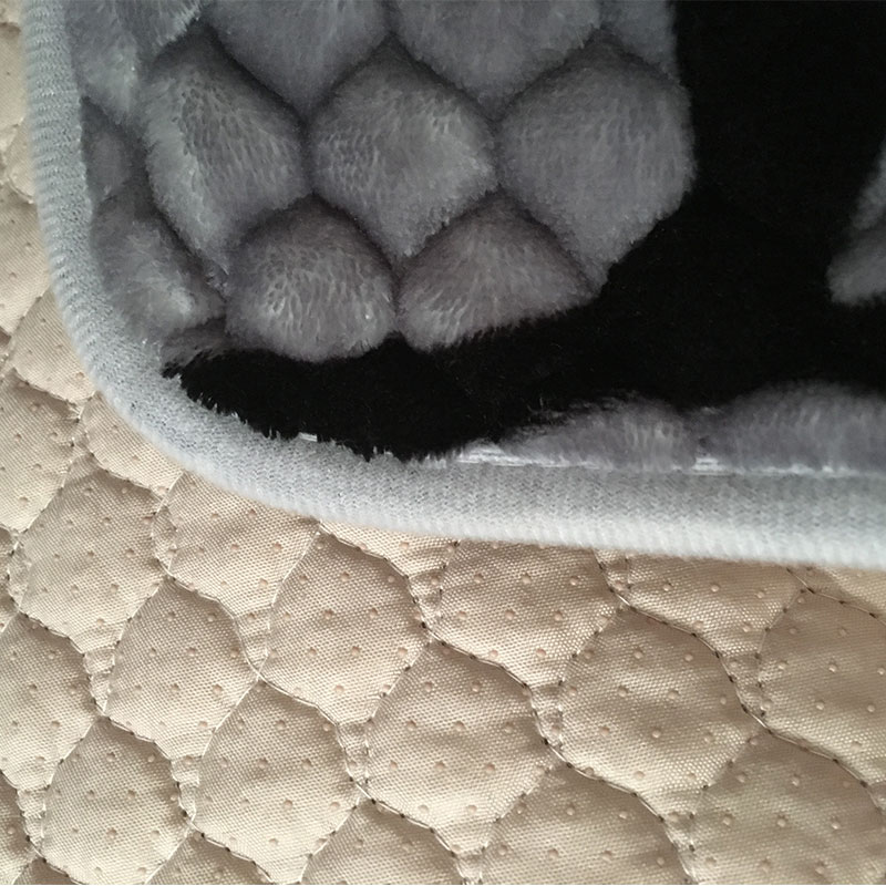 real stitching for sofa cover quilting