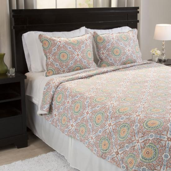 oversized queen quilting bedspread sherpa reverse